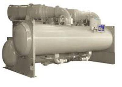 Daikin Centrifugal Dual Compressor 400 to 2,700 tons